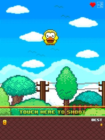 Bird Fiends Hunter - Best Birds Shooting Game screenshot 4