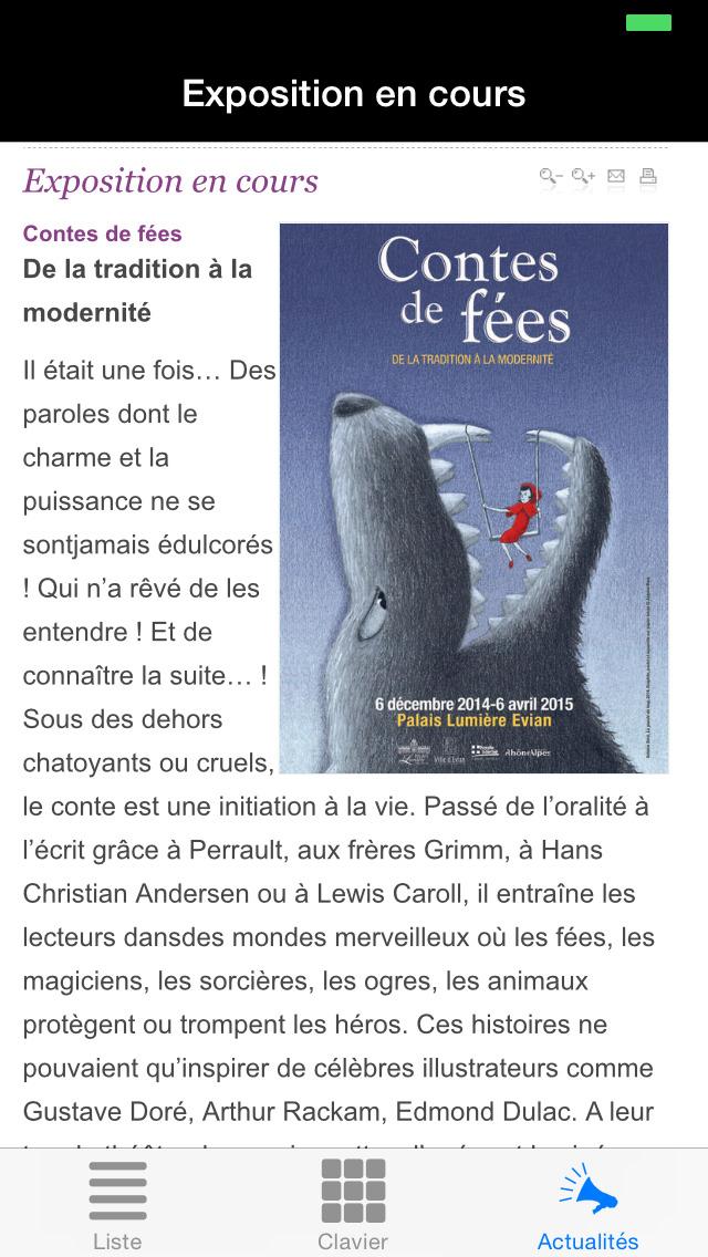 Contes de fées, de la tradition à la modernité screenshot 5