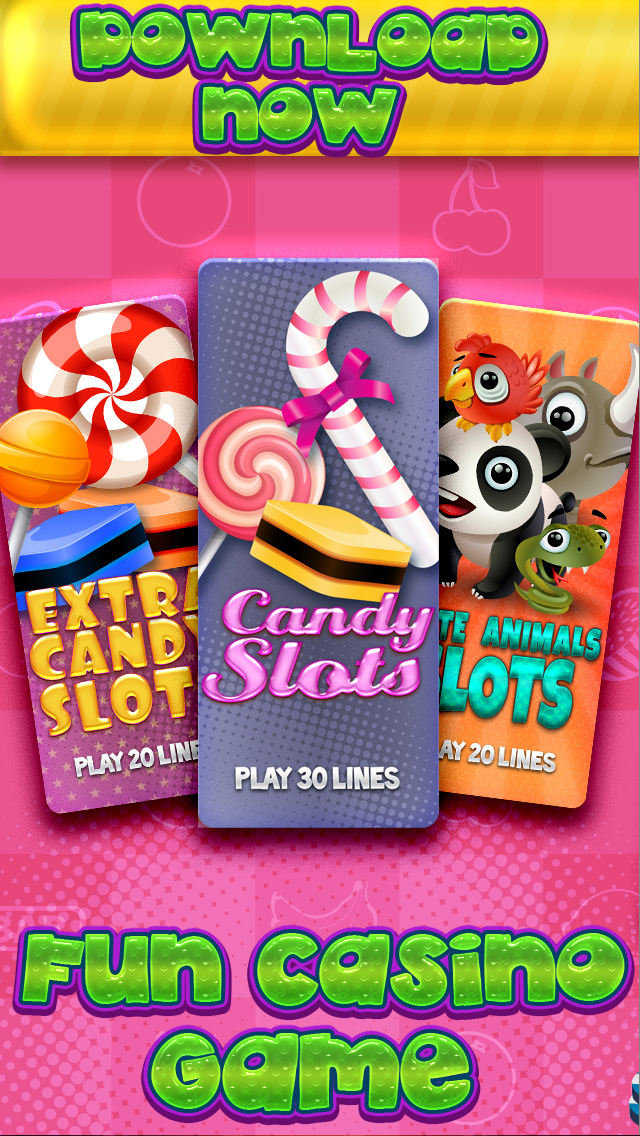 Candy Soda Slots Turbo Journey of Sinners - (Crush it with Master Vegas Jackpot Casino) Free screenshot 2