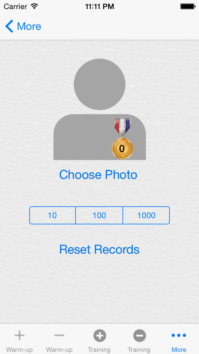 Make 10,100,1000 - Free(Complementary Number Training) screenshot 5