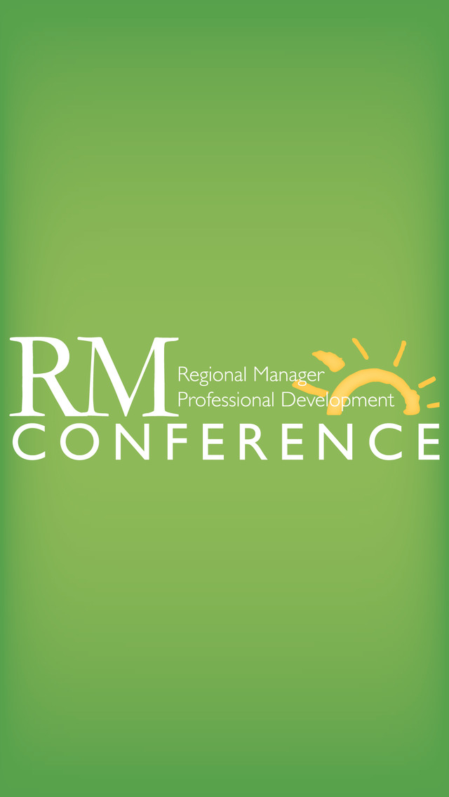Bright Horizons RM Conference screenshot 1