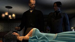 Dracula 2: The Last Sanctuary (Universal) screenshot 3