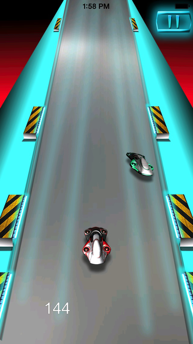A Real Fast Car screenshot 4