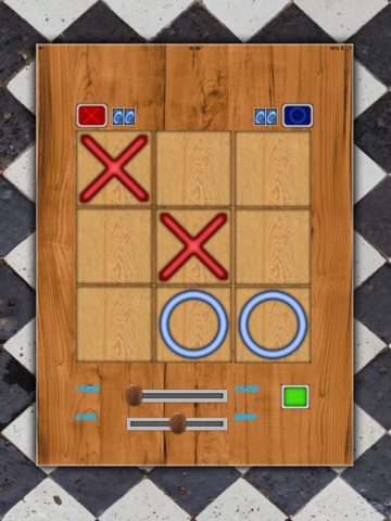 Tic-Tac-Toe-DeLuxe screenshot 6