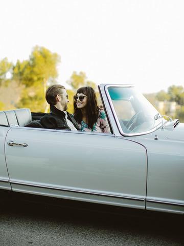 Sophia & Joel Wedding screenshot 3