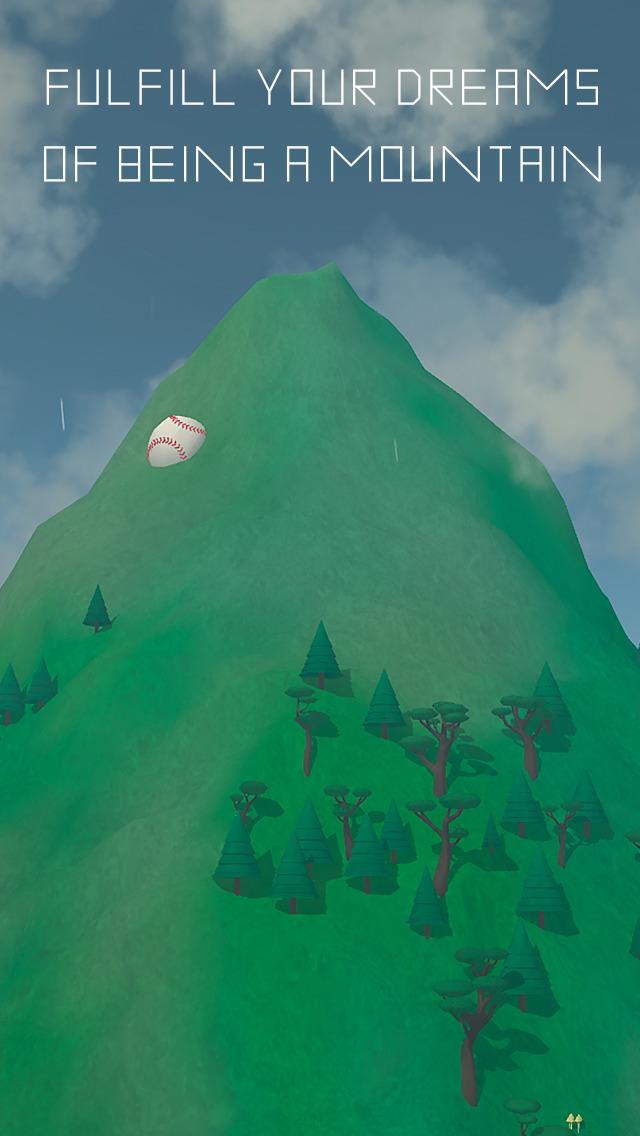 Mountain screenshot 1