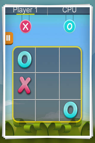 Tic Tac Toe – Test your Skills with Friends & Fami - náhled
