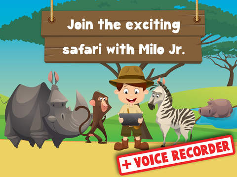 Milo's Free Mini Games for Toddlers screenshot 6