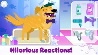 Puppy Cuts - My Dog Grooming Pet Salon screenshot 4