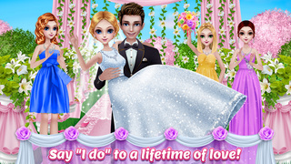 Marry Me - Perfect Wedding Day screenshot 4