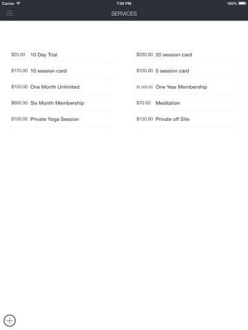 Yoga Sanctuary Vinyasa & Yin screenshot 4