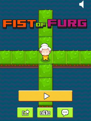 KickOfFury screenshot 4