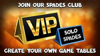 Spades Plus - Card Game screenshot 4