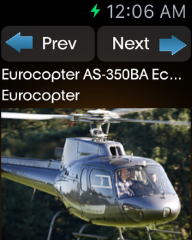 Helicopters Collection screenshot 11