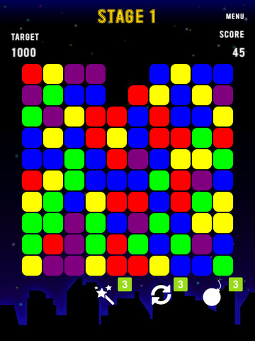 PopStar! Game screenshot 4