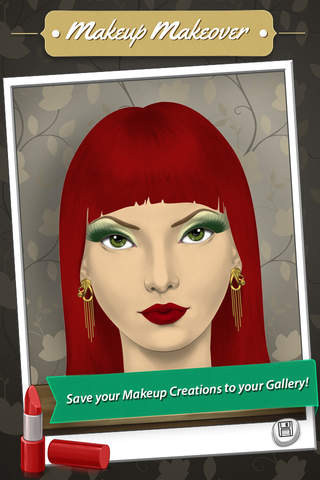 Beauty Salon – Makeup Game for Cute and Glam Fashi - náhled