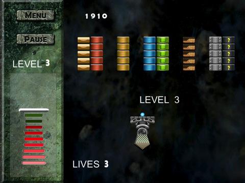 A Star Block in the War screenshot 8