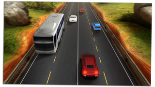 Highway Driver by Fun Games For Free screenshot 1