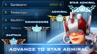 Star Admiral TCG screenshot 4