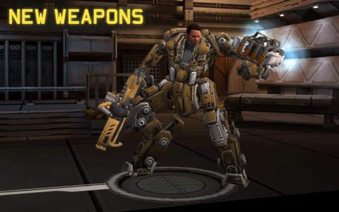 XCOM®: Enemy Within - náhled