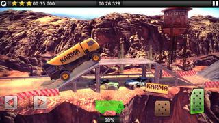 Offroad Legends screenshot 5