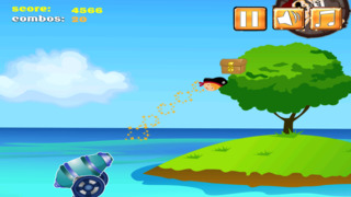 A1 Pirate Jumping Diamond Chase screenshot 5