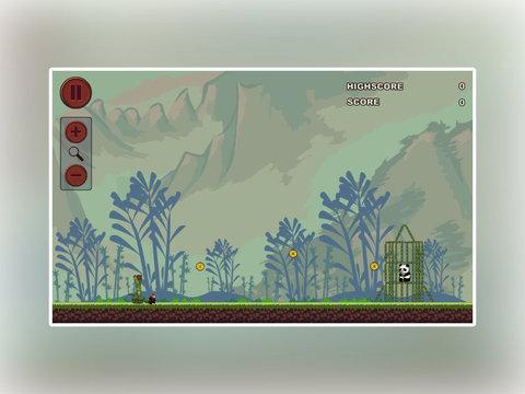 Cry Panda Cry screenshot 6