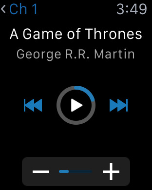 Scribd - audiobooks & ebooks screenshot 11