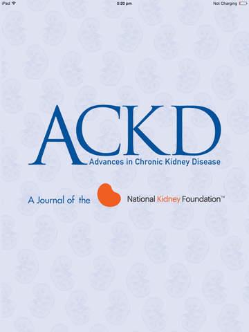 ACKD Journal screenshot 6