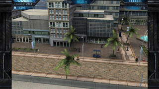 iSniper 3D Arctic Warfare screenshot 2