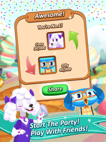 Pastry Party screenshot 10
