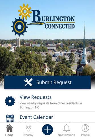 Burlington Connected - náhled