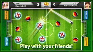 Soccer Stars™ screenshot #3