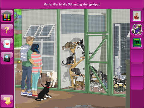 Die drei !!! – Skandal im Tierheim screenshot 7