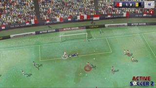Active Soccer 2 screenshot 4