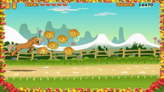 Pony Dash screenshot 1