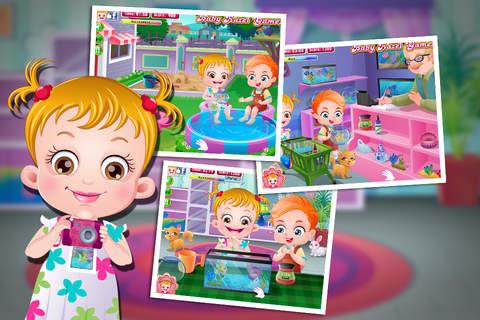 Baby Hazel Goldfish - náhled