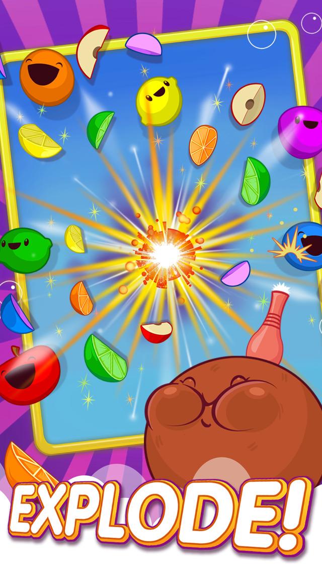 Fruit Pop! screenshot 3