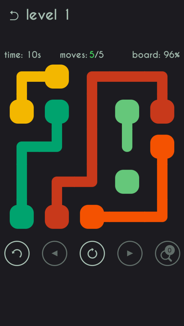Connect the Links screenshot 3