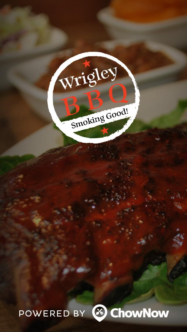 Wrigley BBQ screenshot 2