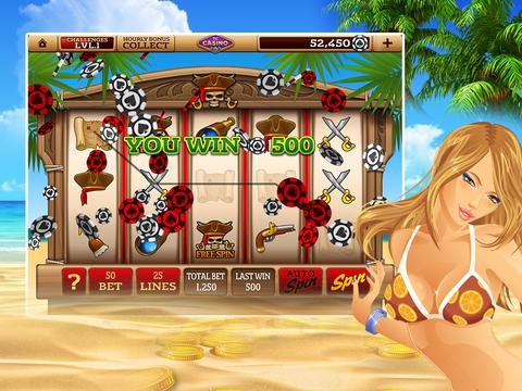 Slots Groove screenshot 8