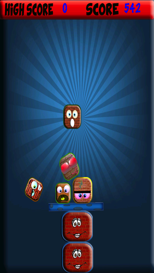 Free Game Brick Builder Stack Em Up screenshot 3
