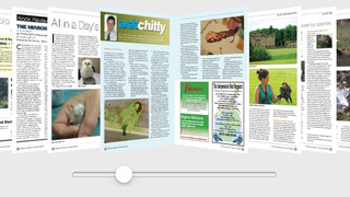 The Falconers & Raptor Conservation Magazine screenshot 5