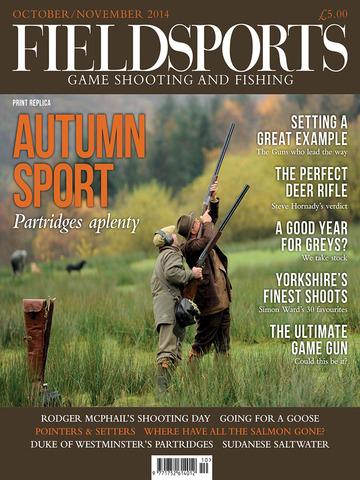 Fieldsports Magazine screenshot 2