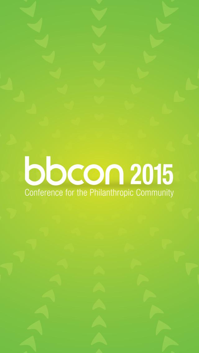 bbcon 2015 screenshot 1