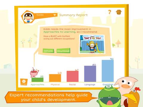 Joy Sprouts - Kids Preschool Education screenshot 9
