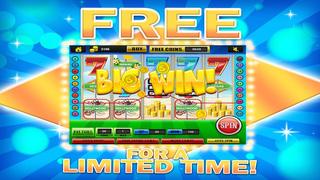 Ace Classic Vacation Slots Casino - Hawaii, Hollywood & Vegas Slot Machine Games Free screenshot 5