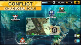 Modern Command screenshot #5