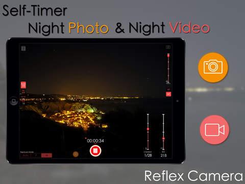 DSLR Camera screenshot 10