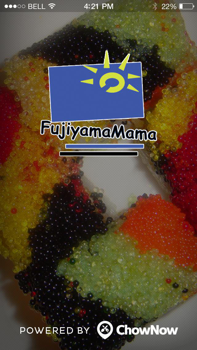 Fujiyama Mama screenshot 1